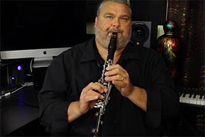 Clarinet Tips with Keith Felch