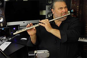 Flute Tips with Keith Felch