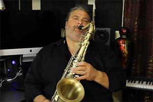 Sax Tips with Keith Felch